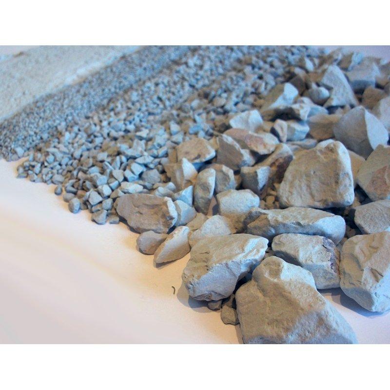 Zeolith filtermaterial teichfilter aquarium gartenteich for Gartenteich aquarium
